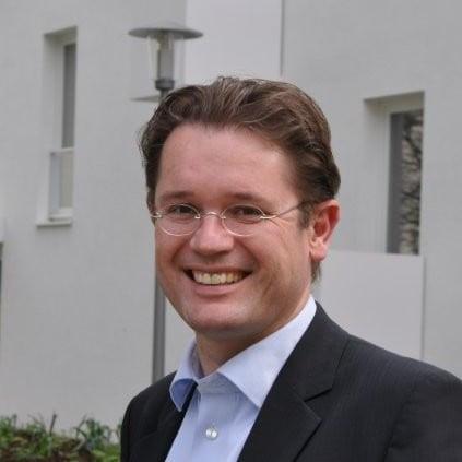 Joost Nieuwenhuijzen