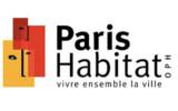 Efl member paris habitat logo