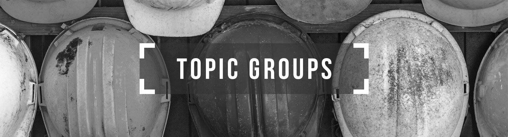 Efl topic groups banner 2