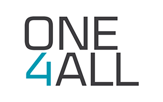 One 4 all logo 2