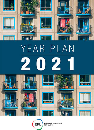 EFL Year Plan 2021
