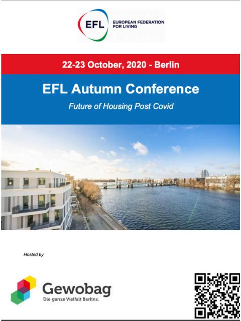Successful EFL Autumn Conference