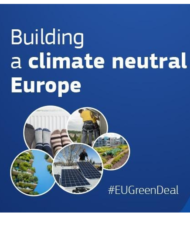 European developments and sustainable projects efl