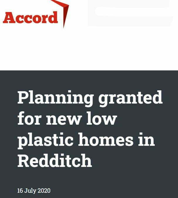 Webinar 'Virtually Plastic Free Houses + Social Impact of Circular Economy'
