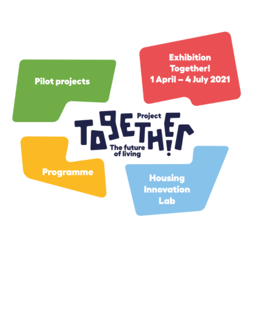 International Exhibition 'Project Together!'
