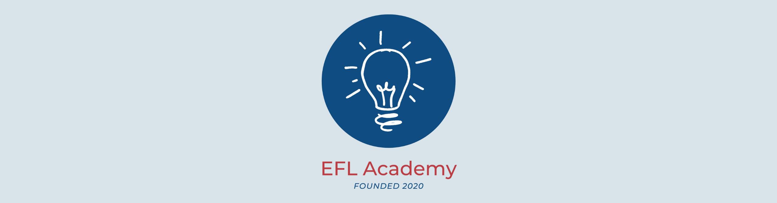 Efl academy 1