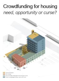 Crowdfunding for housing federico savini