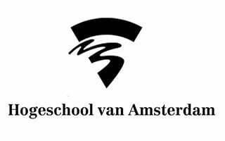 Hogeschool van Amsterdam (Amsterdam University of Applied Sciences