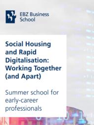 EFL EBZ Summer school 2021