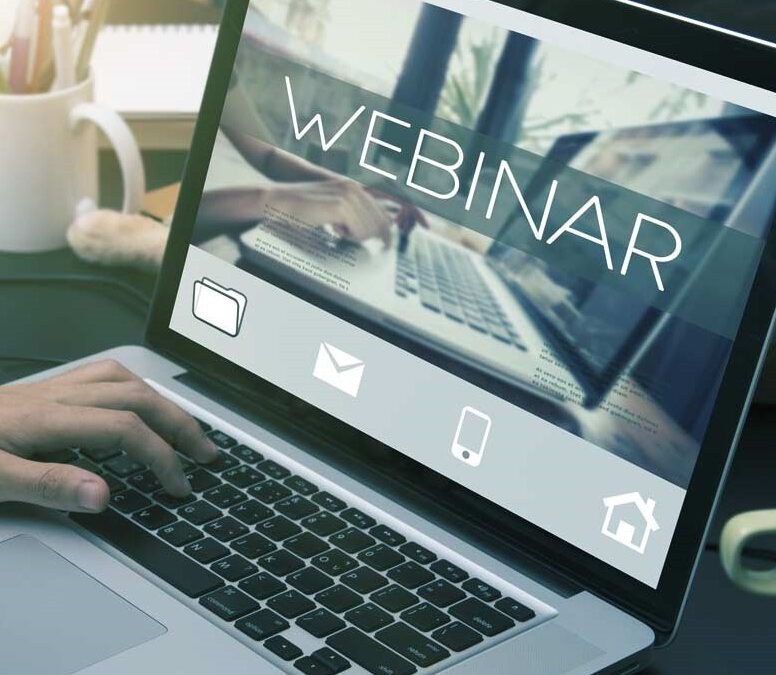 Online Webinar on 5 October 2021